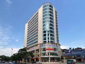 Sao Mai Building