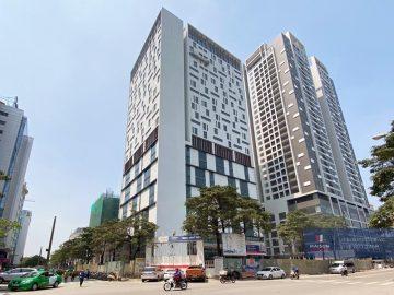 IDMC Duy Tân Building