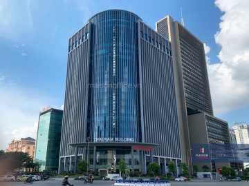 Thai Nam Building