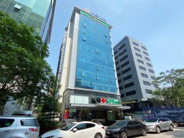 Tòa nhà Việt Hải