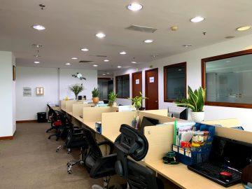 5S Office Đào Duy Anh