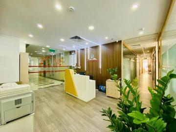 5S Office Láng Hạ