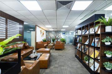 Mpro Office Duy Tân