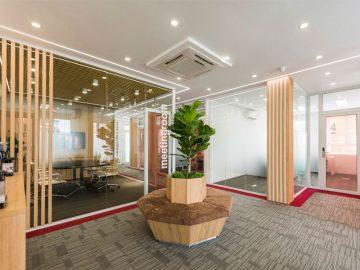 Azumi Offices