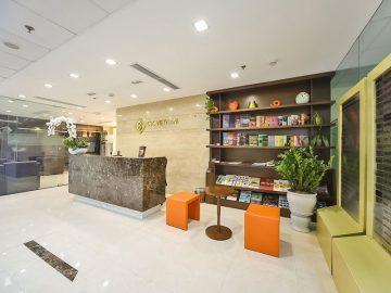 CSC Business Center
