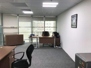 Green Office Nguyễn Cơ Thạch