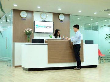 Hanoi Office Khuất Duy Tiến