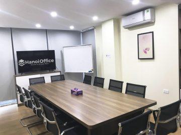 Hanoi Office Lê Đức Thọ