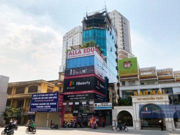 Tòa nhà 212 Nguyễn Trãi
