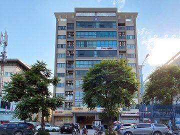 Tòa nhà ACCI