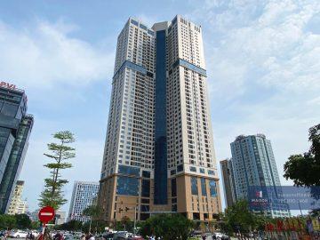 Golden Park Tower