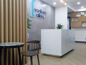 Venture Valley Cầu Giấy