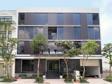 T-Sol Building