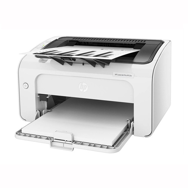 máy in đen trắng HP LaserJet Pro M12A – T0L45A