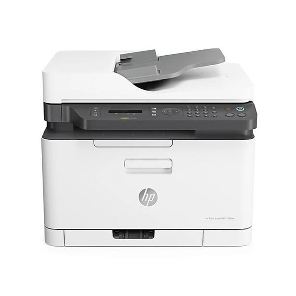 Máy In màu HP Color MFP 179fnw