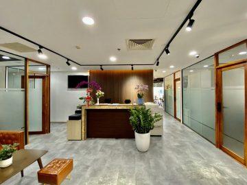 5S Office Nguyễn Công Trứ