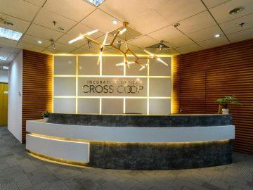 Cross Coop Vincom Center