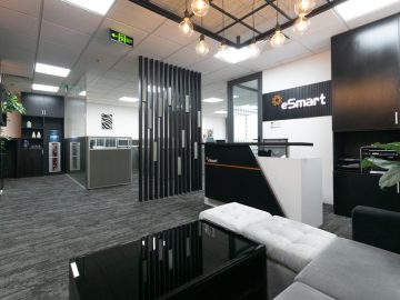 eSmart Centre Point