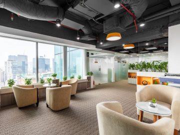 G-Office Vincom Center