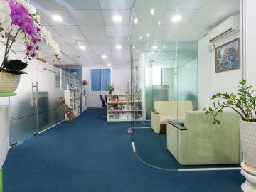 I-Office Nguyễn Đình Chiểu