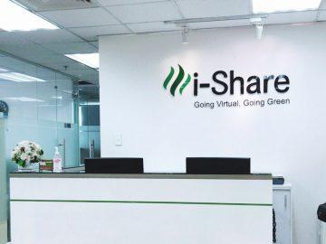 I-Share Office