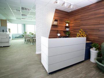 IBC Office Tôn Đức Thắng