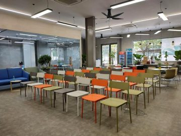 MicroSpace Coworking
