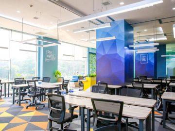 Rilex Coworking Space