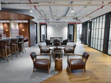 Executive Centre Lê Duẩn