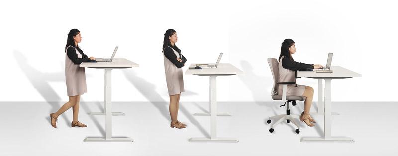 nội thất văn phòng thông minh
