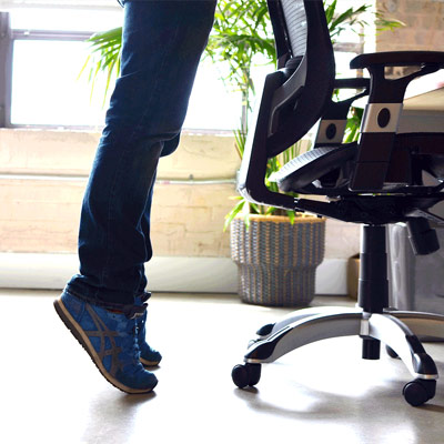 nâng bắp chân