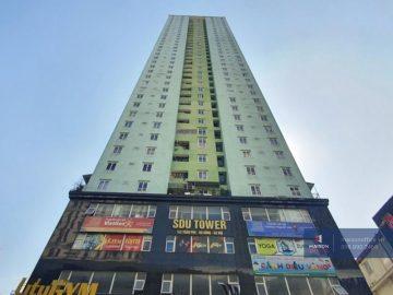 SDU Tower