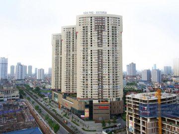 Tòa nhà Victoria Văn Phú