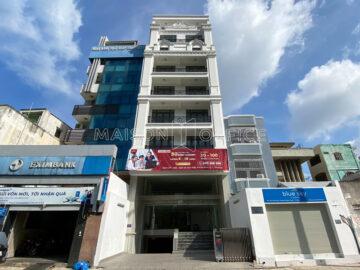 Tín Thành Building