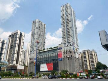Cantavil Premier Building