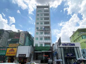 Chubb Tower 1