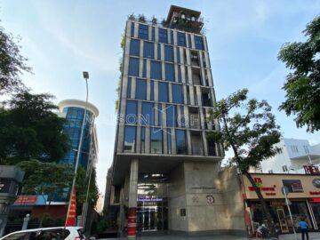 Đồng Nhân Building