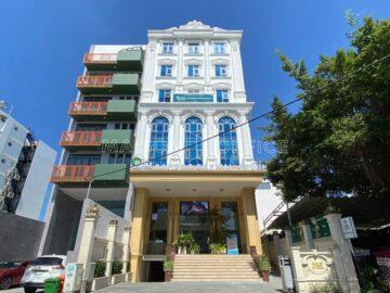 H&D Building