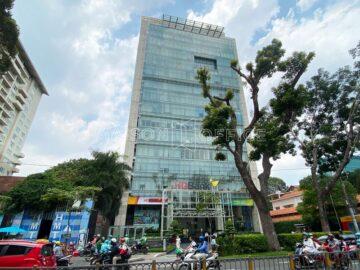 HD Bank Tower