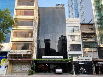 Tòa nhà IMM