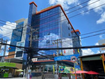 Kim Khánh Ngân Building