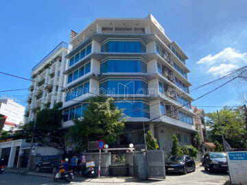 Lê Huỳnh Building