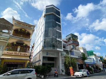 Longdan Tower