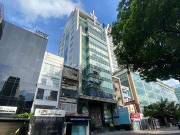 Saigon Prime Building