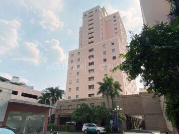 Saigon Riverside Office