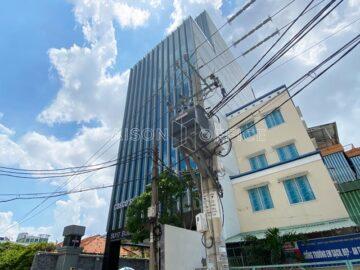 SU17 Building