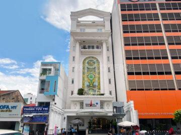 The Lion Building