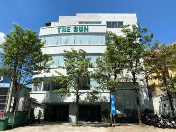 Tòa nhà The Sun