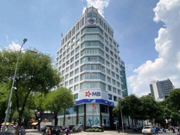 Transimex Building