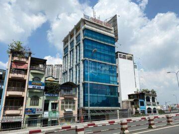 Viconship Saigon Building
